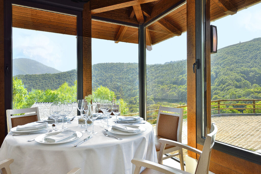 Asador Restaurante Fordaliz