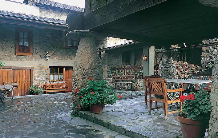 Casa Rural Casa Mario