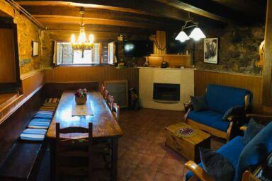 Casa Rural Casa Menéndez