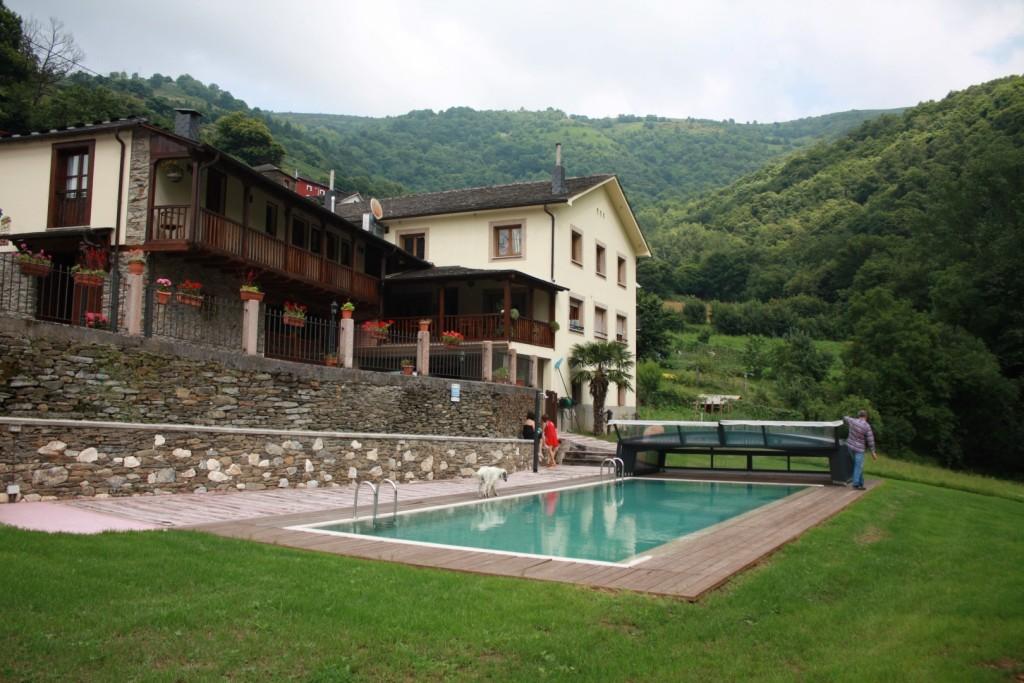 Casa Rural Casa Agudín
