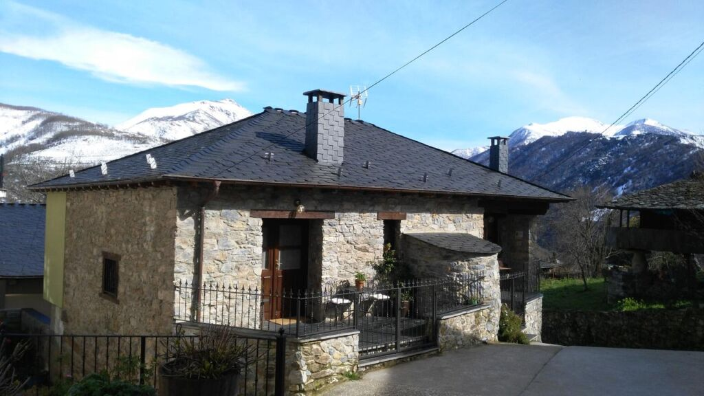 Casa Rural Casa Gloria