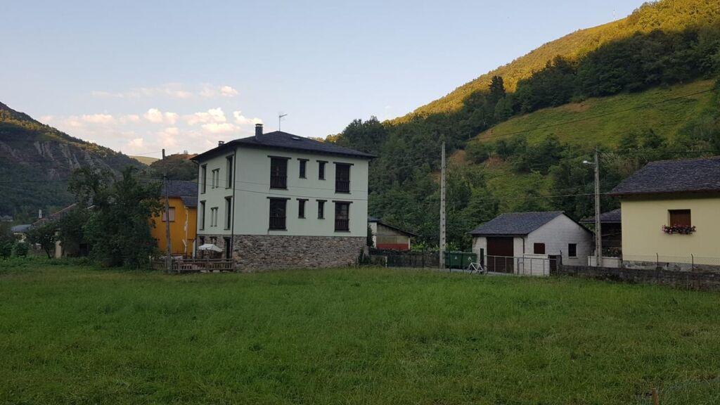 Casa Rural Muniellos