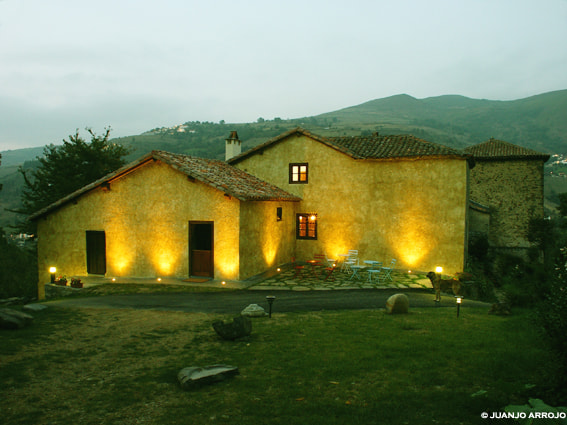 Casa Rural Palacio de Ardaliz