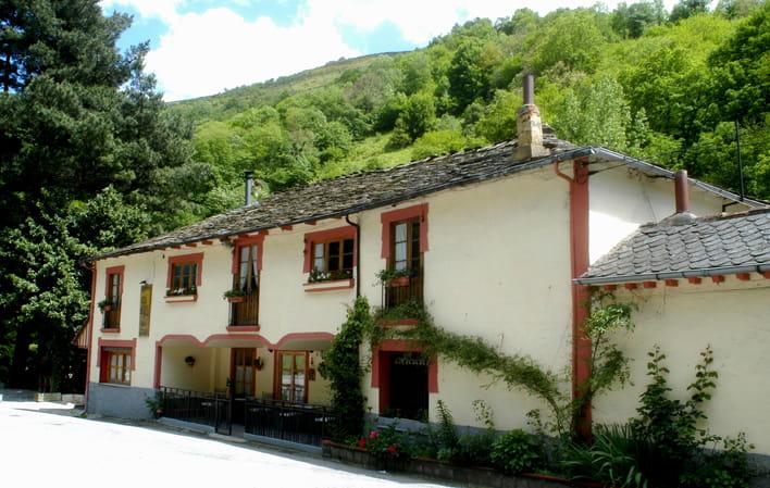 Casa Rural La Pescal