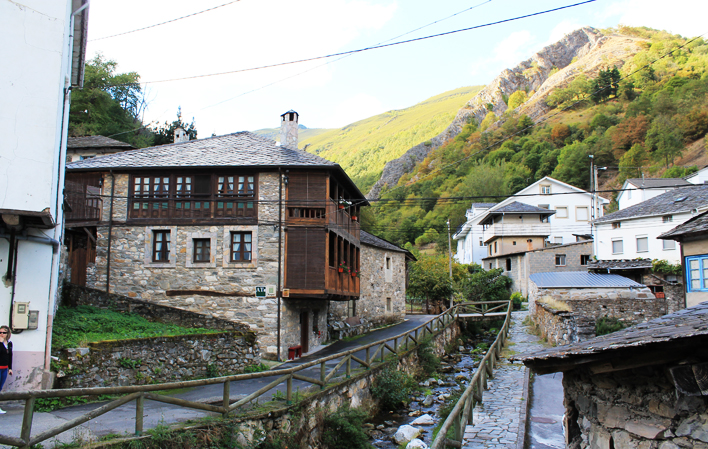 Casa Rural Casa Xepo