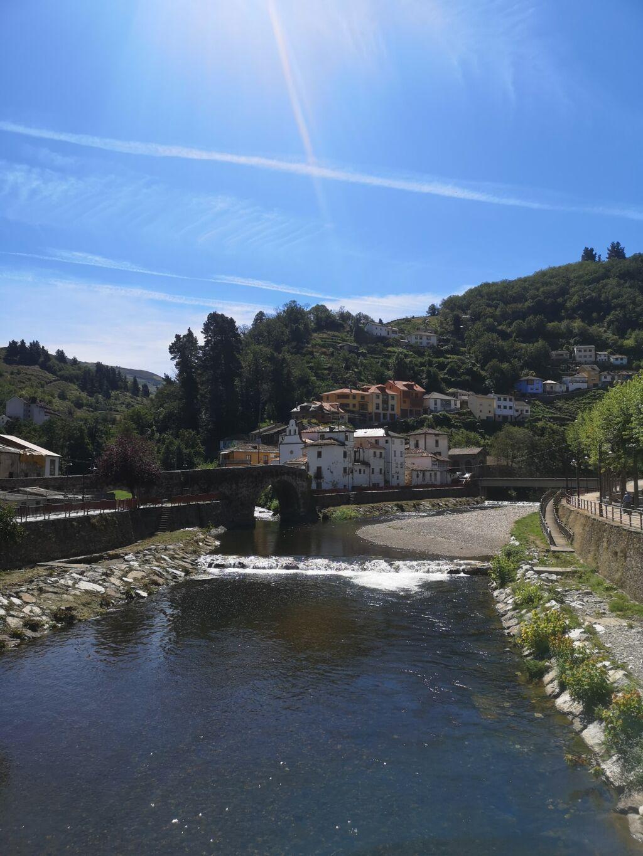 Casco histórico Cangas del Narcea
