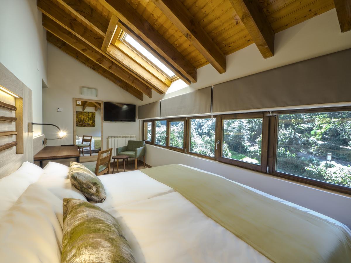 Apartamentos Rurales Casa Martín