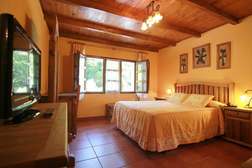 Hotel Rural Tixileiro