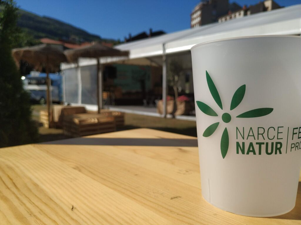 Feria de la Naturaleza. Narceanatur (Junio)