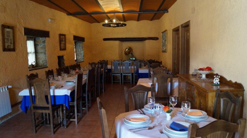 Restaurante Bar Tienda La Artesana