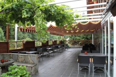 Restaurante Tixileiro