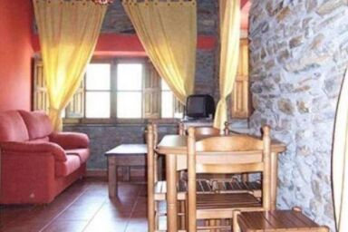 Apartamentos Rurales Valles del Narcea