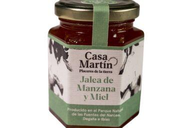 Productos de la Colmena Casa Martín