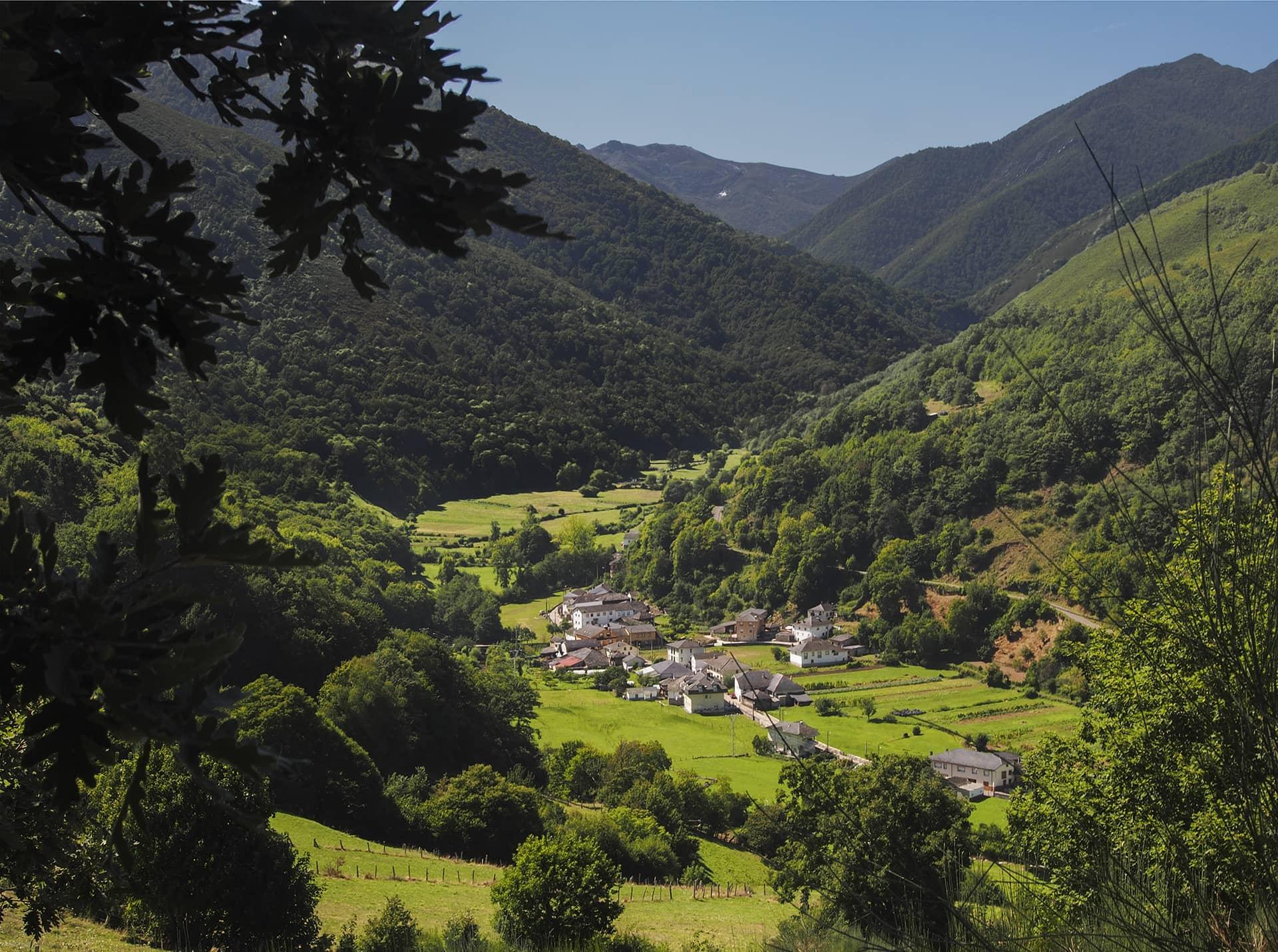 Asociación de Turismo Rural Fuentes del Narcea